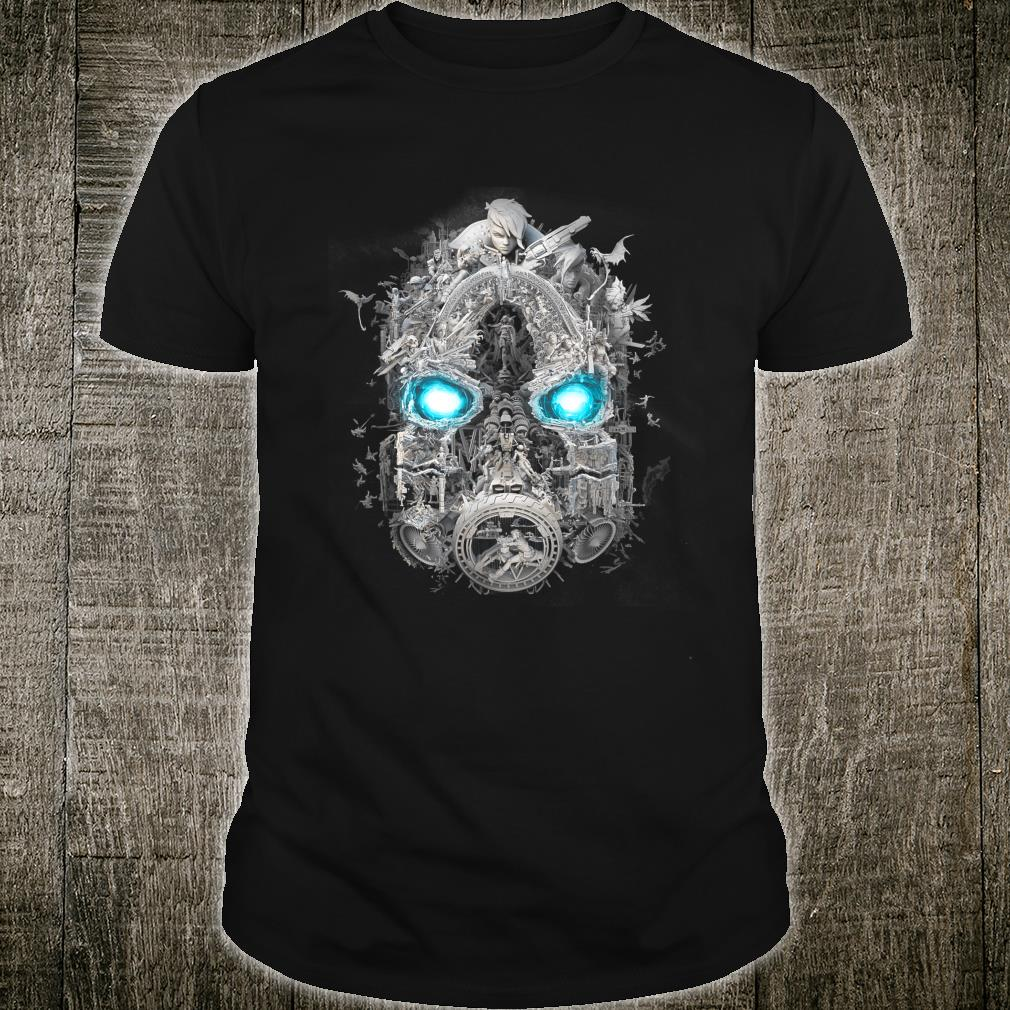 Mask of Mayhem Shirt