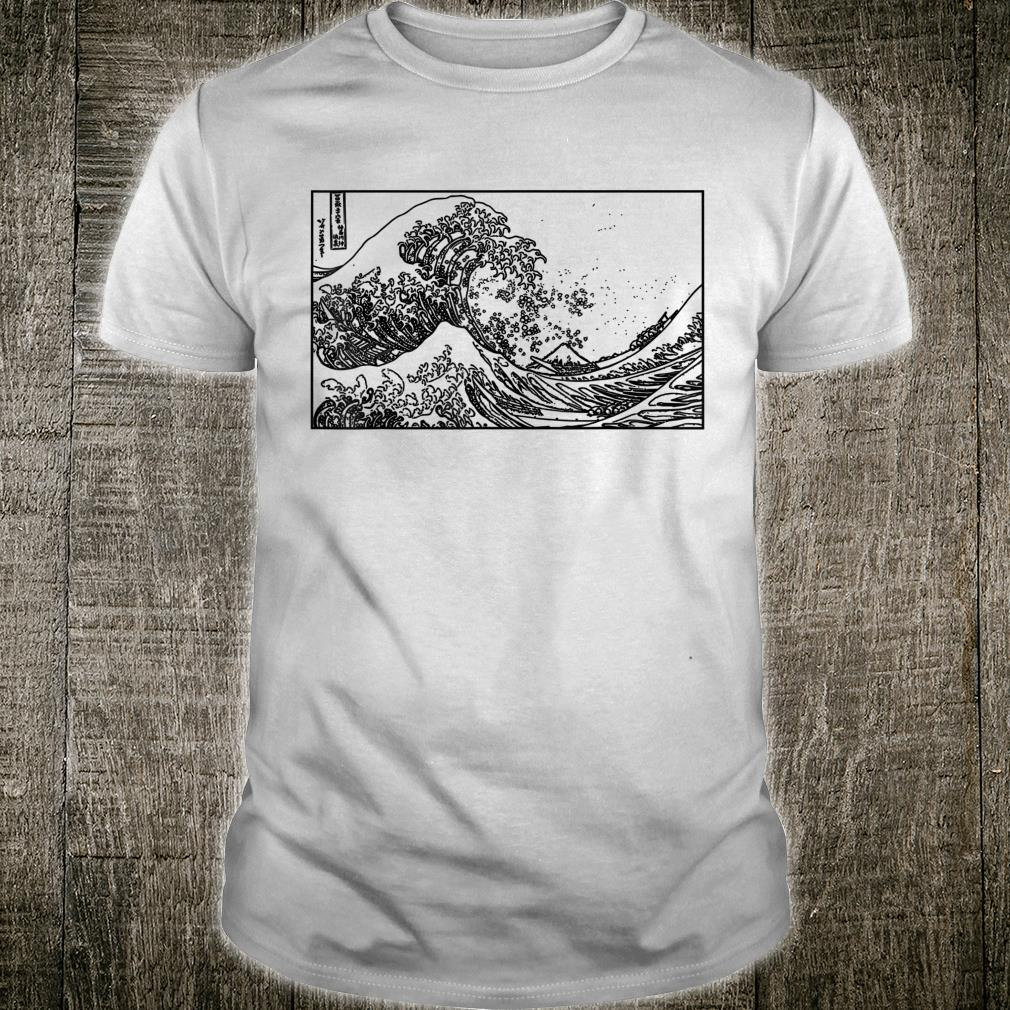 The Wave Shirt